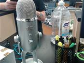 BLUE MICROPHONES Microphone YETI
